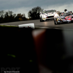 Britcar one-make Praga championship preview with Mark Harrison and Vincent Randall