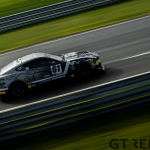 British GT notebook week 15