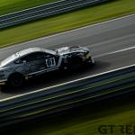 British GT notebook week 15