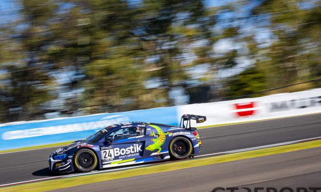 GT World Challenge Australia at Bathurst preview