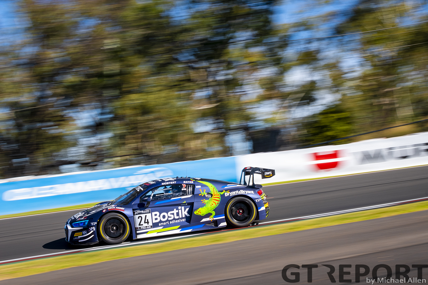 GT World Challenge Australia at Bathurst preview