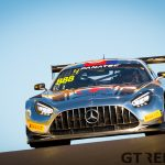 GTWC Australia at Bathurst Race 1 Report: Van Gisbergen Returns From Injury With Victory