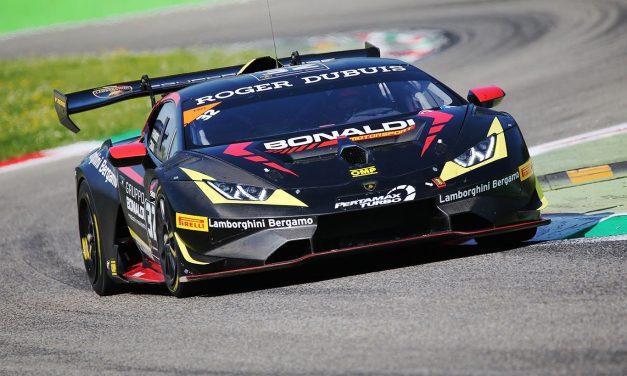 Bonaldi Motorsport confirms Jacone and Tempesta for 2021 Italian GT Season