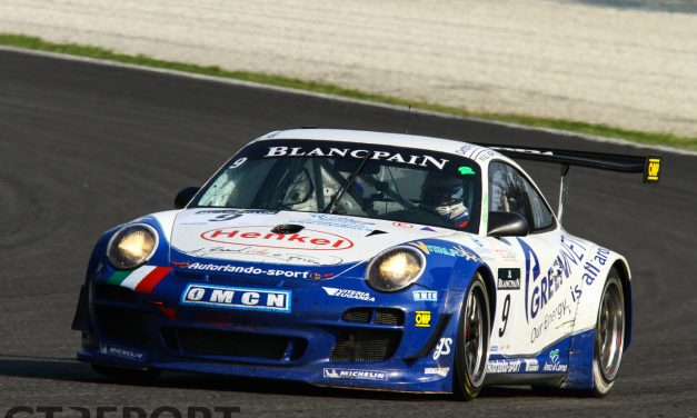 Autorlando Sport Announces Italian GT return with Porsche Cayman GT4s