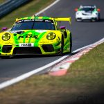 VLN Nürburgring Endurance Series NLS2 race report: Manthey wins close Porsche battle with Frikadelli