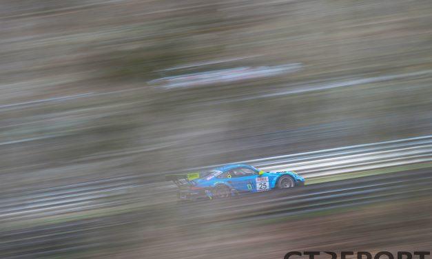 VLN Nürburgring Endurance Series NLS2 Friday gallery
