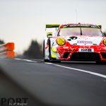 VLN Nürburgring Endurance Series NLS2 qualifying report: Dennis Olsen rockets to sub-8 pole position