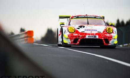 VLN Nürburgring Endurance Series NLS2 qualifying report: Dennis Olsen rockets to sub-8 pole position