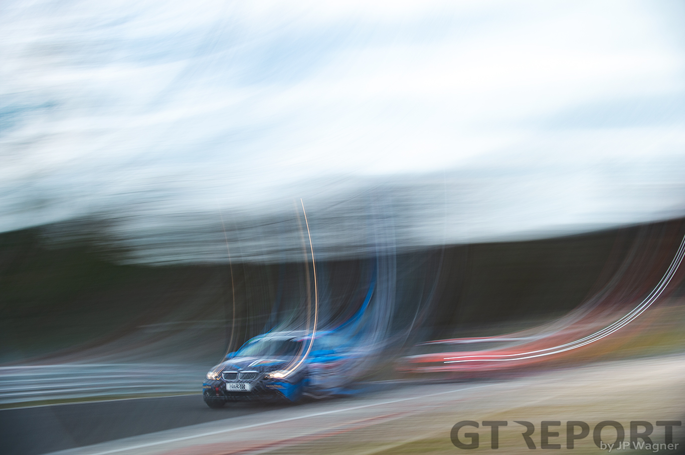 VLN Nürburgring Endurance Series NLS2 gallery