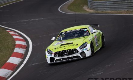 """Marek Böckmann: """"My goal is to get back to GT3, and SchnitzelAlm may be that possibility"""""""