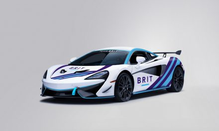 Team BRIT plans 2022 British GT entry