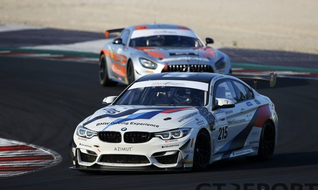 Ceccato Racing confirms full Italian GT program