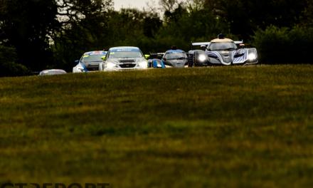 Britcar Endurance Snetterton gallery
