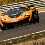 GT Cup Brands Hatch race report: Team Orange continue impressive form