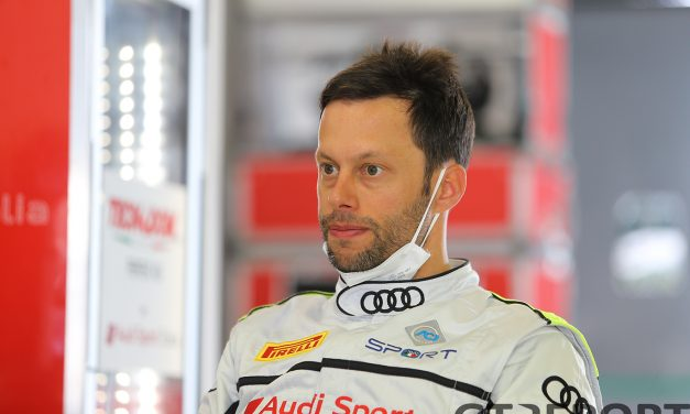 Audi Sport Italia confirms driver line-ups for Italian GT Endurance opener at Pergusa