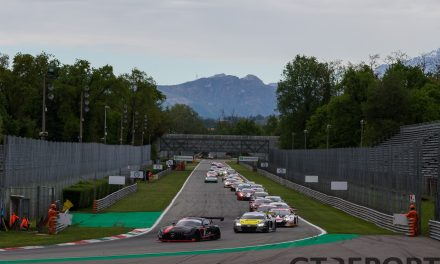 Italian GT Endurance Championship: Pergusa preview