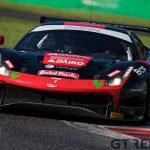 Italian GT Misano race 2 report: Easy Race triumphs in late-race rain