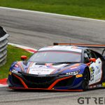 Italian GT Monza qualifying report: Guidetti, Segù secure first pole positions of the 2021 season