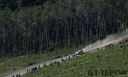 WRC Rally de Portugal gallery