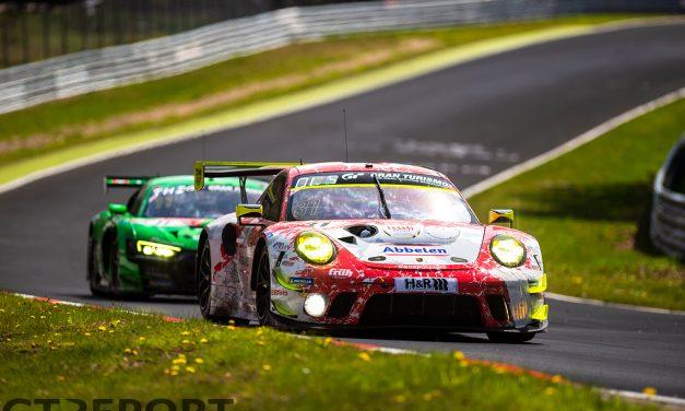Nürburgring 24 Hours Qualifying Race report: Frikadelli scores back-to-back 1-2 win