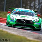 Schaeffler Paravan brings steer-by-wire system to GT3 with Mercedes-AMG entry in Nürburgring 24 Hours