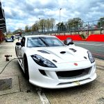 Ginetta G56 to debut in British GT4 with Assetto Motorsport
