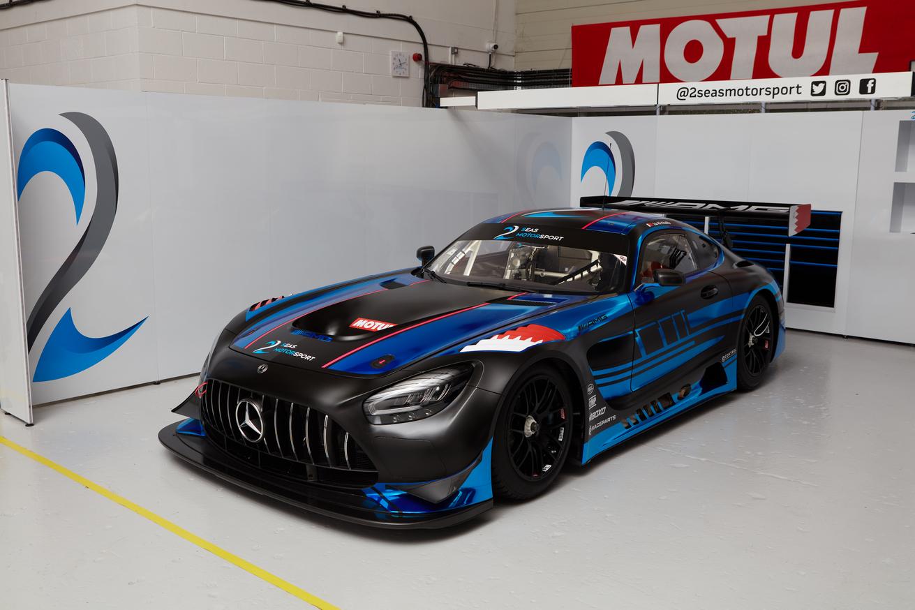 2 seas motorsport 2021