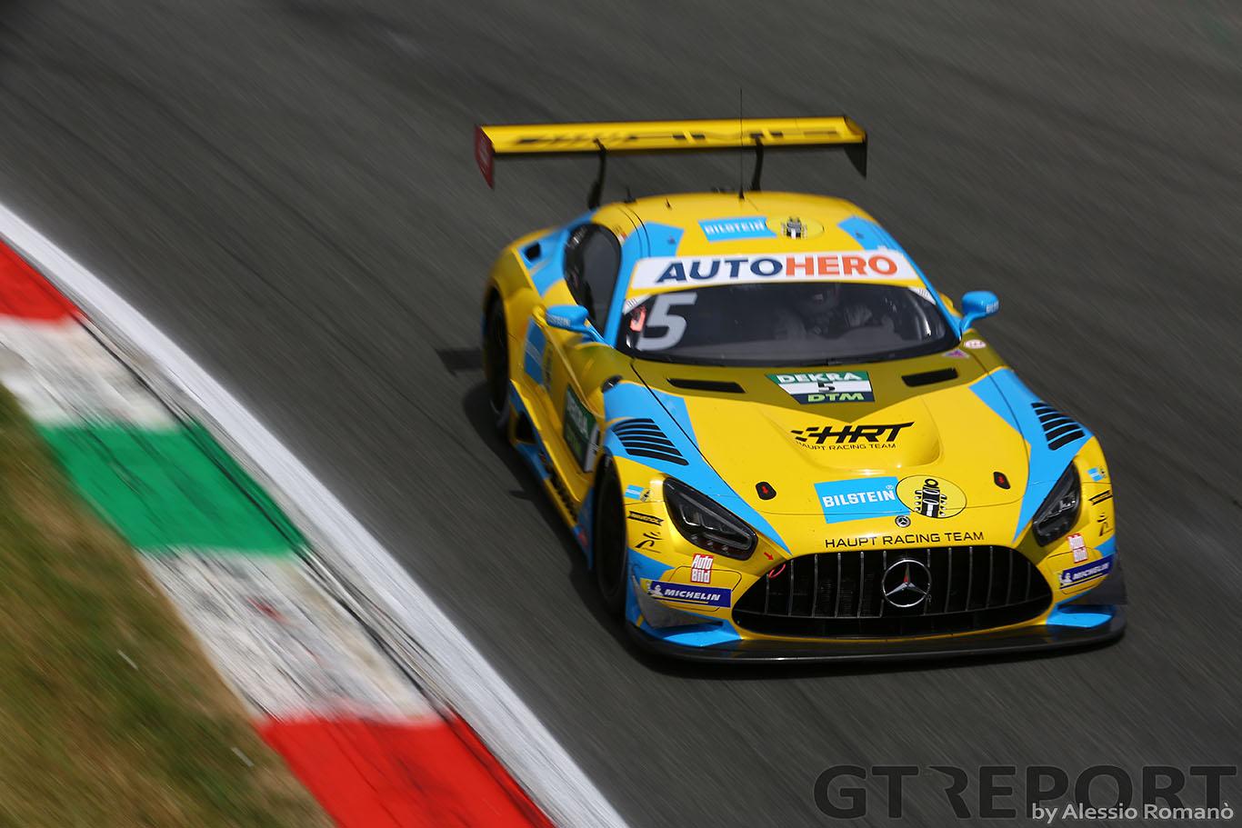 DTM Monza gallery, Pt.II