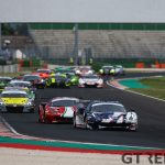 Italian GT Misano livestream