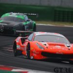 Di Amato returns to the Italian GT series with RS Racing