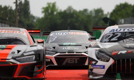 DTM Monza gallery, Pt.I