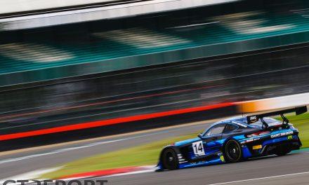 British GT Silverstone: 2 Seas Motorsport dominates to secure pole, Steller stun in GT4