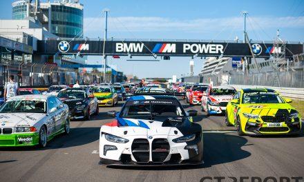 Tech analysis: New BMW M4 GT3 gives peek into 2022 GT3 regulations