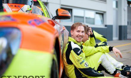 Nürburgring 24 Hours driver report: Marek Böckmann – Thursday qualifying