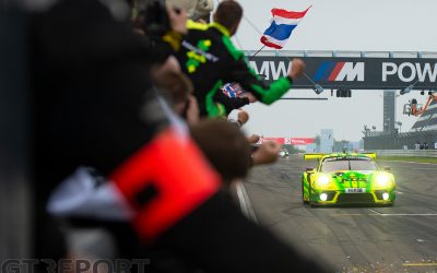 Nürburgring 24 Hours report: Manthey Racing masters rain and fog for anniversary victory