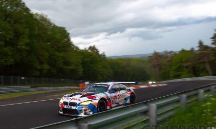 Nürburgring 24 Hours livestream