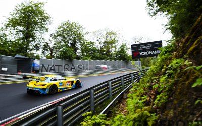 Nürburgring 24 Hours driver report: Adam Christodoulou – Restart on Sunday
