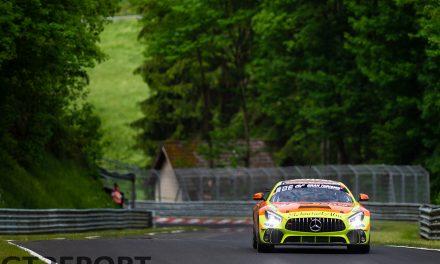 Nürburgring 24 Hours driver report: Marek Böckmann – Friday qualifying