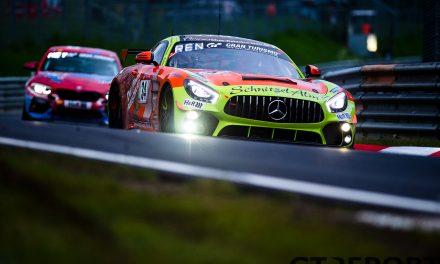 Nürburgring 24 Hours driver report: Marek Böckmann – Race to the red flag