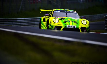 Video: 2021 Nürburgring 24 Hours full race highlights