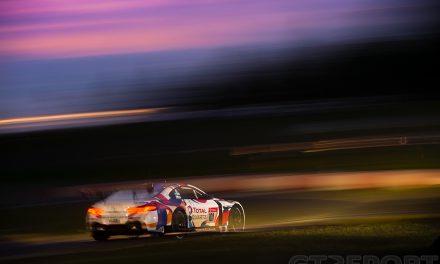 Nürburgring 24 Hours driver report: Ben Tuck – Thursday qualifying