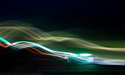 Nürburgring 24 Hours Qualifying 2 report