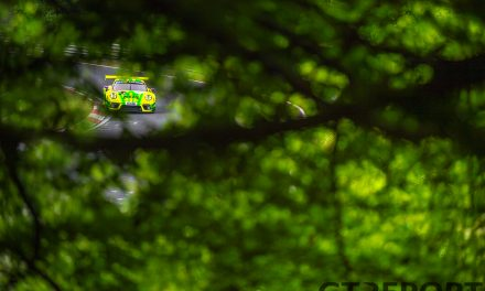 Nürburgring 24 Hours driver report: Lars Kern – Friday qualifying shoot-out