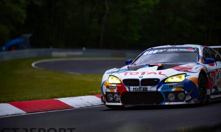 Nürburgring 24 Hours driver report: Ben Tuck – Friday qualifying shoot-out