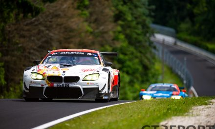 NLS4 race report: BMW Juniors hold off Phoenix Racing for youngest-ever Nürburgring win