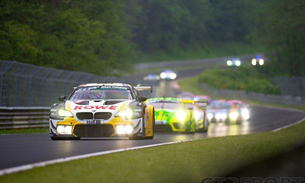 VLN presents 2022 NLS calendar: 8 races, new 12-hour race