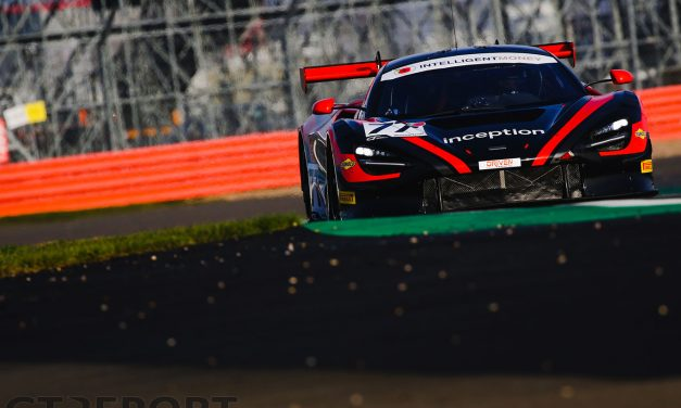 Inception's Iribe and Millroy return for Silverstone 500