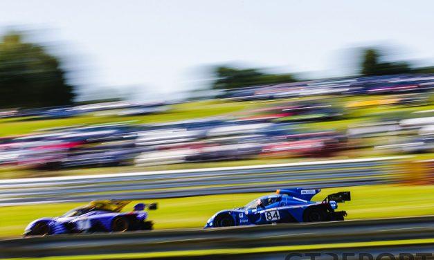 Britcar Endurance Oulton Park race report