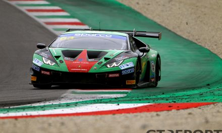 Italian GT Mugello: Imperiale Racing takes exciting victory in Tuscany