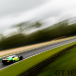 British GT Spa: Barwell and Century seal poles in competitive qualifying